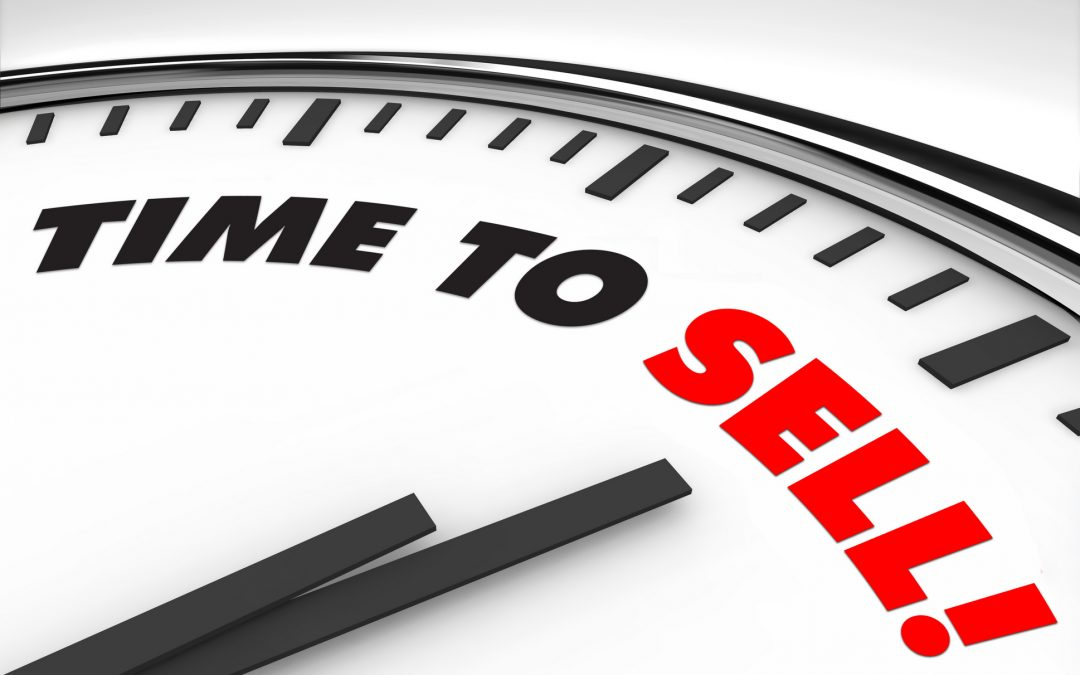 More time equals more sales