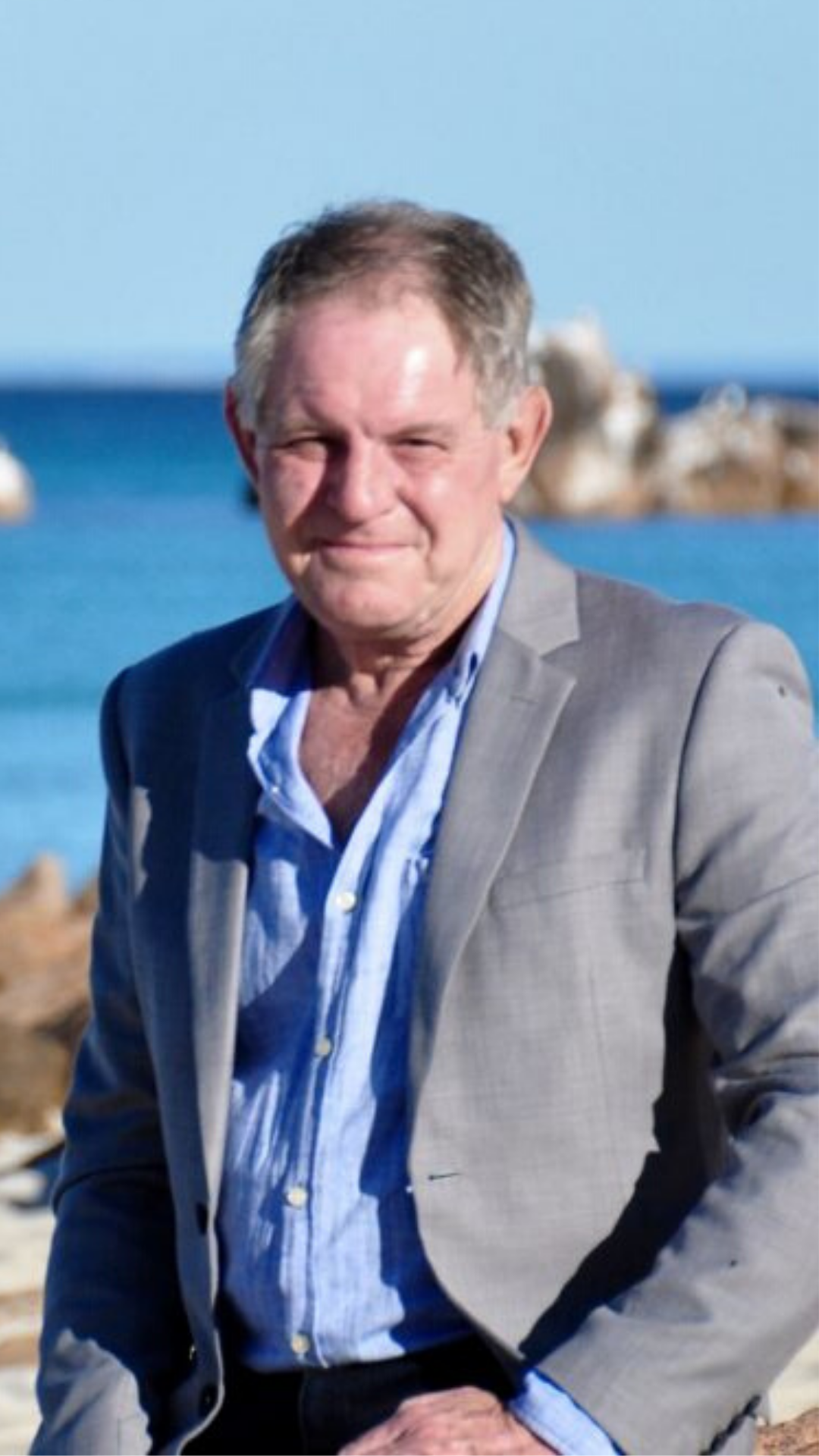Greg Milner, Founder, Worldwide Salon Marketing